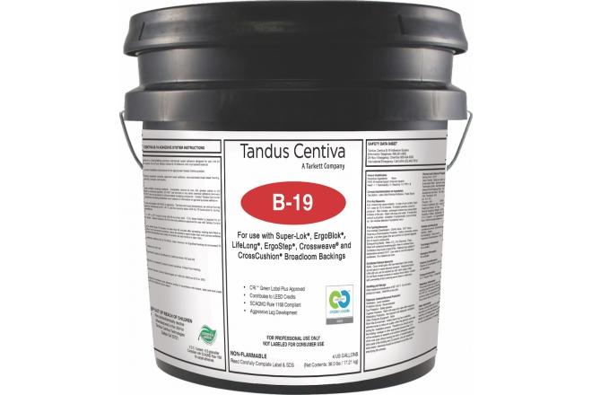 Tandus Centiva B-19 Adhesive