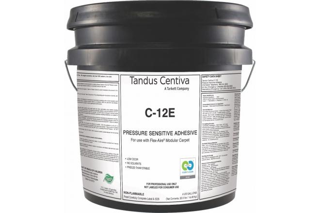 Tandus Centiva C-12E Pressure Sensitive Adhesive