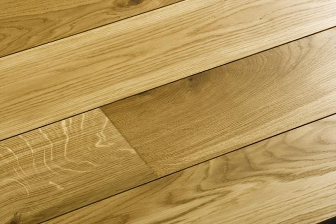 Venture Plank, Henley & Hand Grade