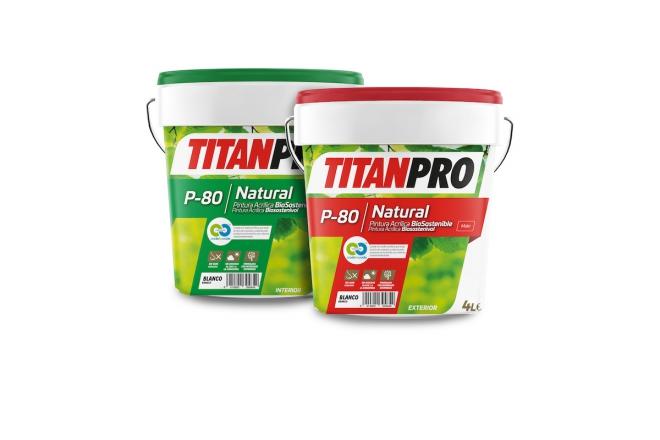 Titan Natural