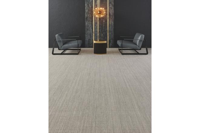 Woven Unitary Carpet
