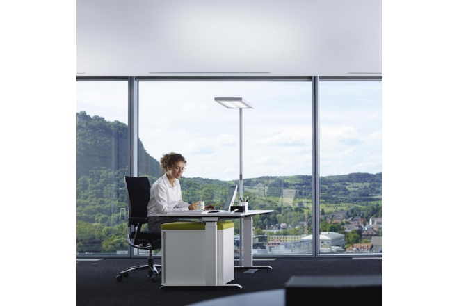 LAVIGO Stehleuchte / Free-Standing Luminaire