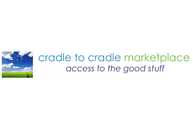 Did you know about the Cradle to Cradle marketplace?