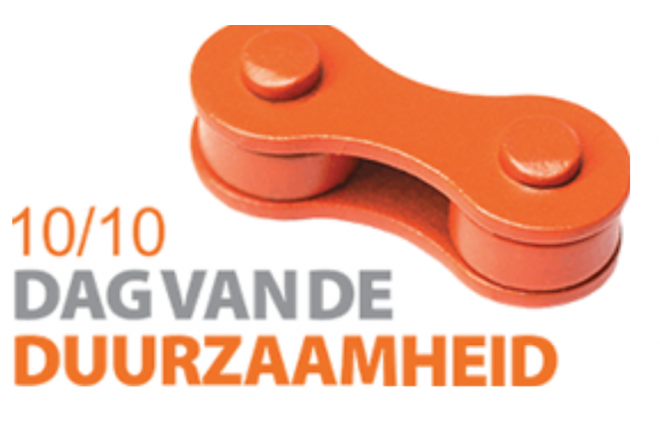 "Do you have plans for ""Dag van de Duurzaamheid""? We have some suggestions"