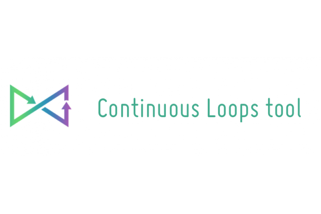 Continuous Loops Tool
