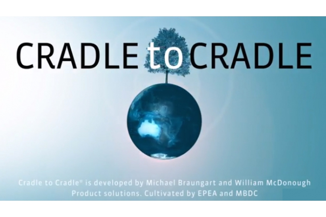 Cradle to Cradle movie of Reggs Updated!