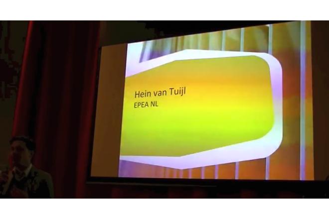 Presentation open lecture Hein van Tuijl EPEA Netherlands online