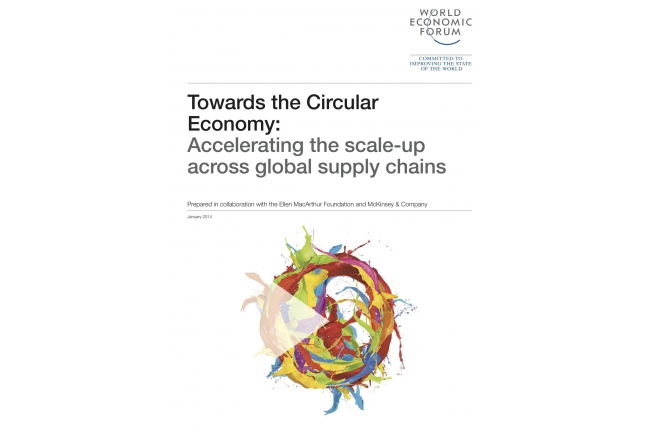 New library item: Towards the Circular Economy