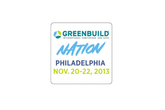 Greenbuild November with interesting presentations of MBDC & C2C PII
