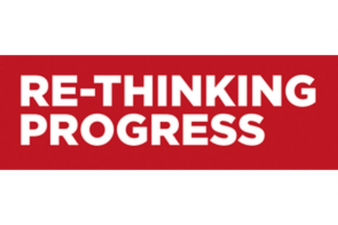 Re-thinking Progress by Ellen MacArthur foundation annual event 14+15 april
