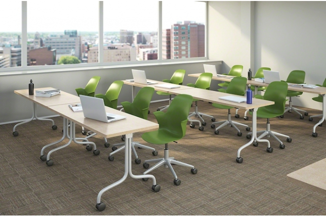 Groupwork® Tables