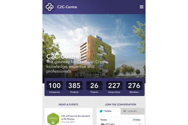Facts about C2C-Centre #1 Mobile Friendly