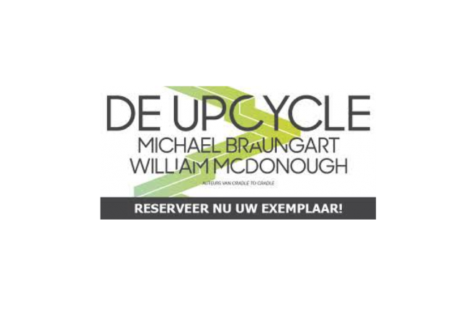 The Upcycle is now available in Dutch