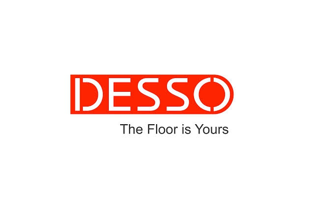 Carpet of Desso leased by a MBO education institute