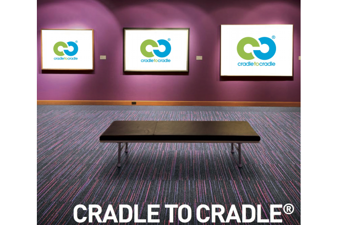 Cradle to Cradle at the greenEXPO in Vienna