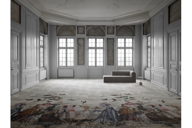 More about EGE CARPETS