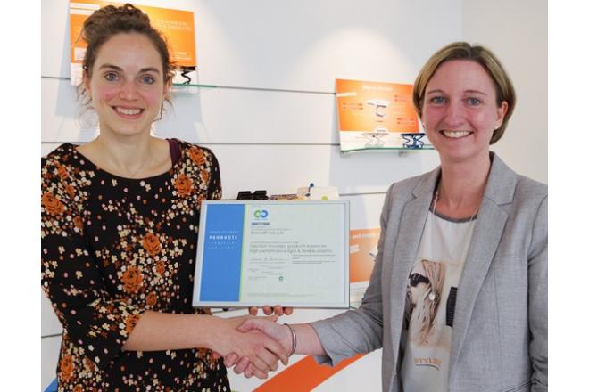 Bekina® Indurub receives C2C Bronze certificate