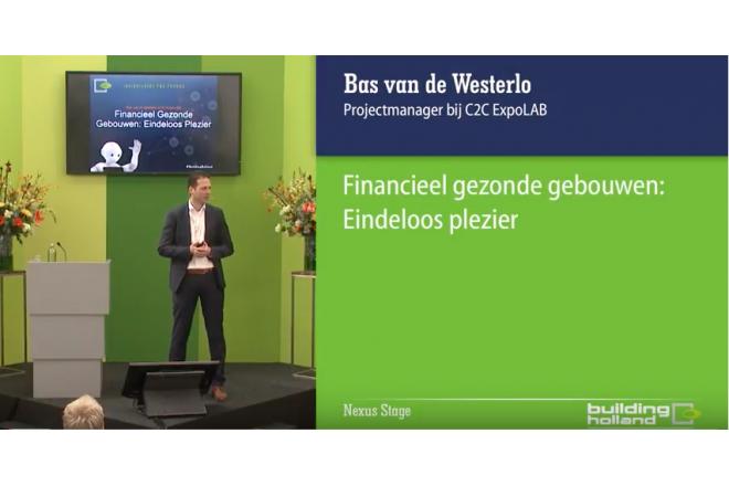 Watch the presentation: financieel gezonde gebouwen - eindeloos plezier