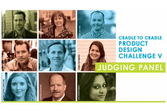 Judges announced for 6th C2C product design challenge