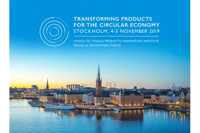C2CPII Design & Innovation Forum: Transforming Products for the Circular Economy in Stockholm