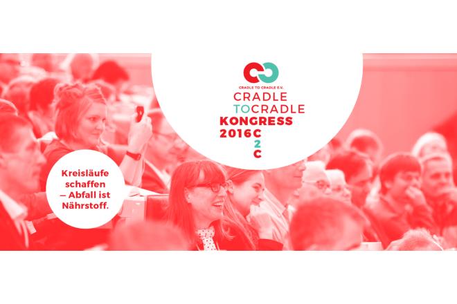 Cradle to Cradle Congress in Germany September 23 & 24