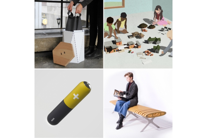 C2C PII announces winners of 6th Design Challenge
