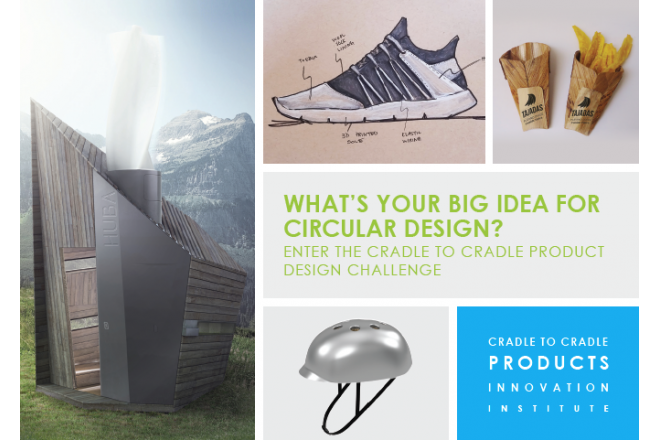 Cradle to Cradle Products Innovation Institute Opens Submissions for 6th Challenge