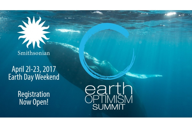 Sustainable Oceans Summit with William McDonough April 22