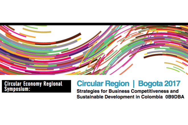 Circular Economy Forum 2017 Colombia October