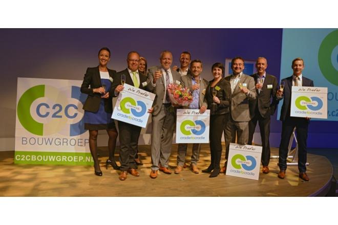 Duurzaam Gebouwd writes about C2C Bouwgroep