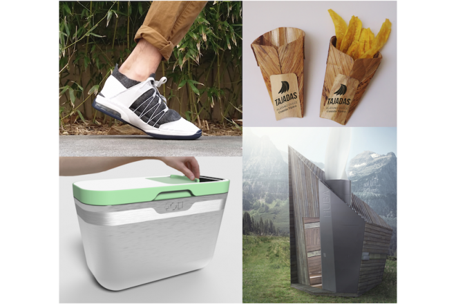 Announcing the Winners of the Third Cradle to Cradle Product Design Challenge