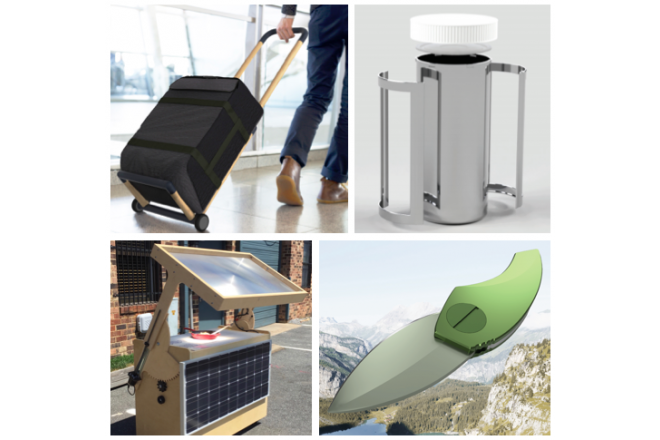 4th Cradle to Cradle Product Design Challenge Winners Re-Think Everyday Products for Circular Economy