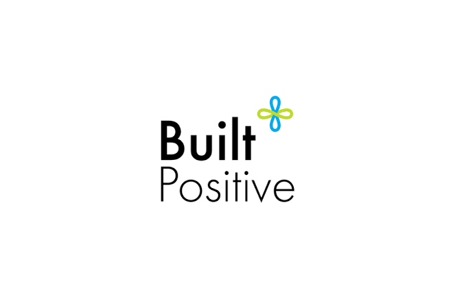Workshop Built Positive in Londen - October 11th