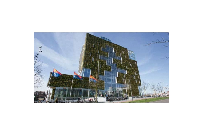 Duurzaam Gebouwd about Built Positive