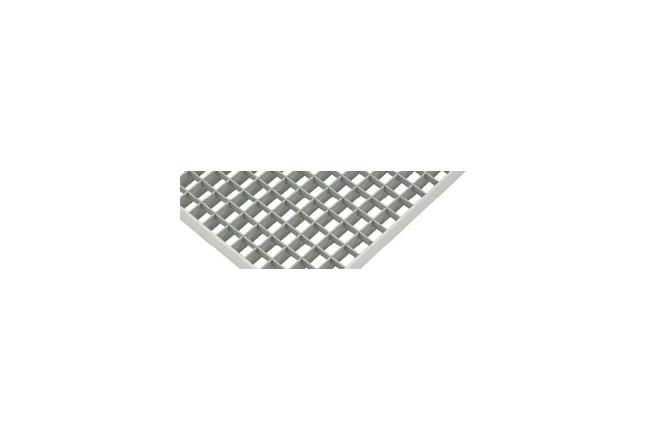 Dejo metal gratings & planks for horizontal and vertical applications