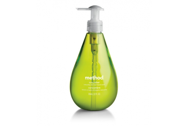 Method hand soap