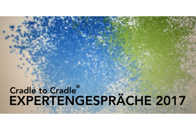 C2C Expert Talks 2017 Austria - May 16