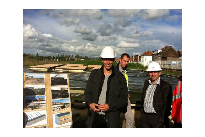 BLOG of C2C BIZZ: How French providers of building materials become interested in C2C