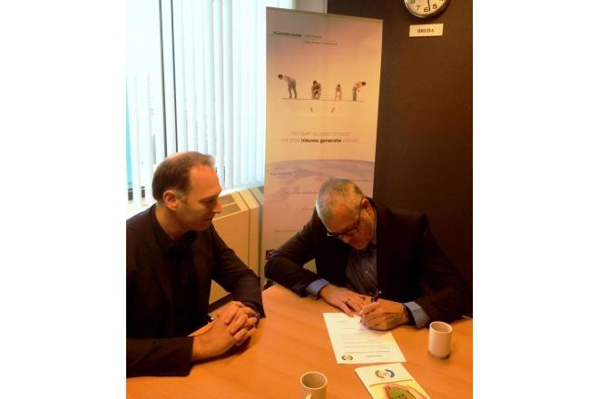Armstrong Ceilings new partner C2C Bouwgroep