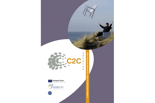 A Journey from Cradle to Cradle. C2C network Initiatives Guide