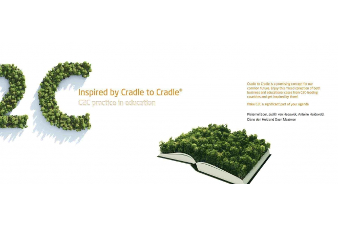 Inspired by Cradle to Cradle®
