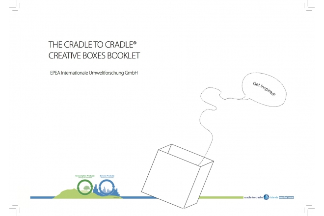 The Cradle to Cradle® Creative Boxes Booklet