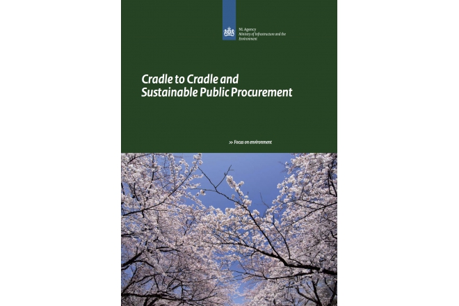 Cradle to Cradle and Sustainable Public Procurement