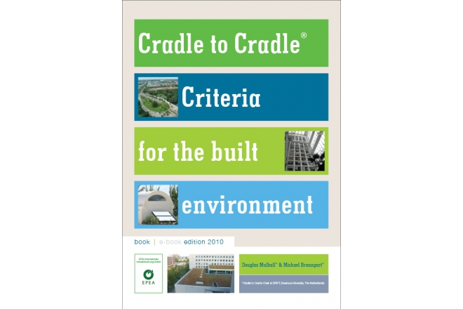 Cradle to Cradle® Criteria for the built environment (English Edition)