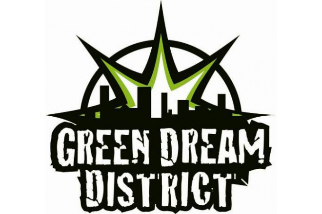 Happy Air Schools (Green Dream District )