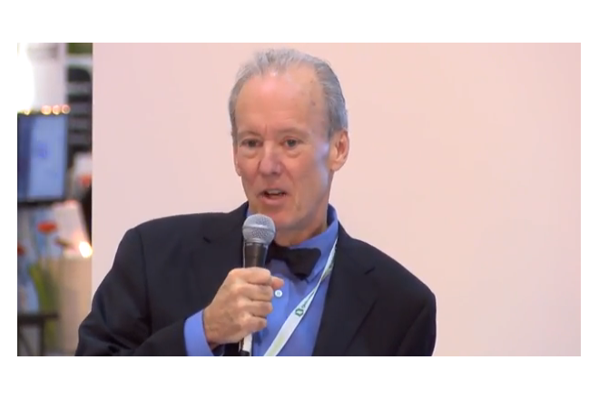 William McDonough: Why Prefer Cradle to Cradle