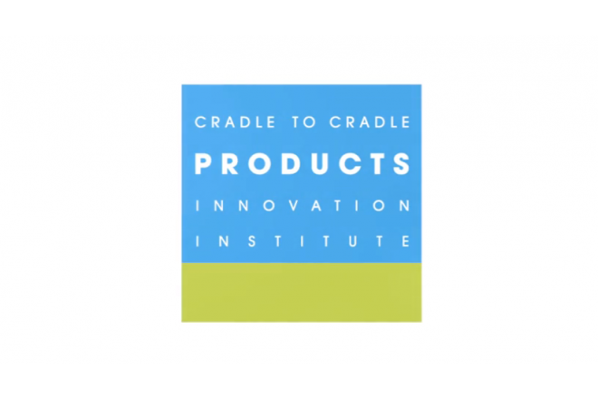 What is the Cradle to Cradle Products Innovation Institute?