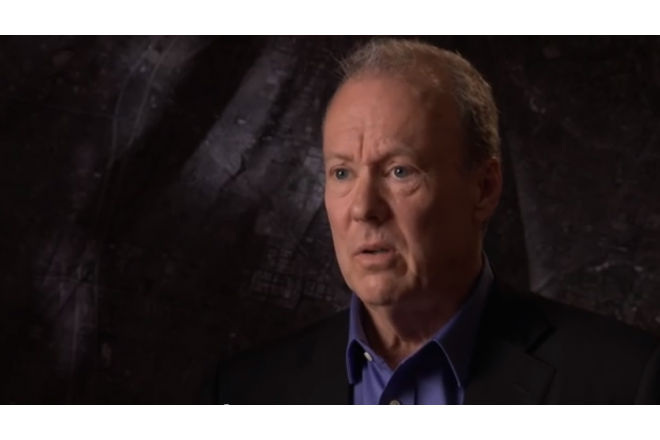 CELP Video Interview with William McDonough