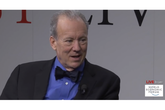 William McDonough HuffPost Live Interview