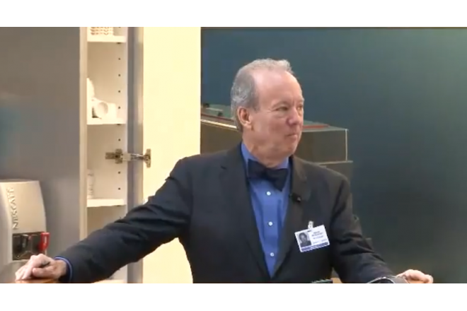 William McDonough | Nestle Presentation